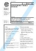 Nbr 10068   folha de desenho - leiaute e dimensões - 1987