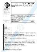 Nbr 13142   desenho tecnico - dobramento de cópia