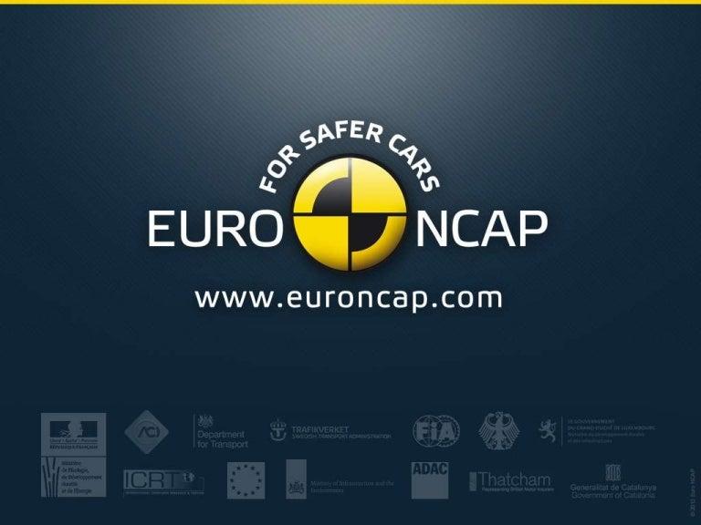 ncap roundtable euro ncap ncap roundtable euro ncap