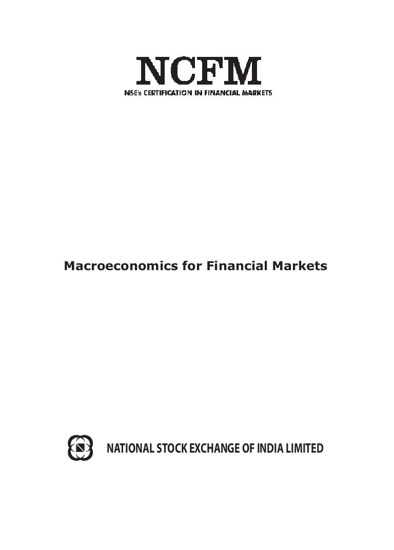 Ncfm option trading strategies module pdf - blogger.com
