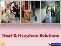 Housekeeping Services In Pune - Neat & Hyygiene Solutions Pvt. Ltd.