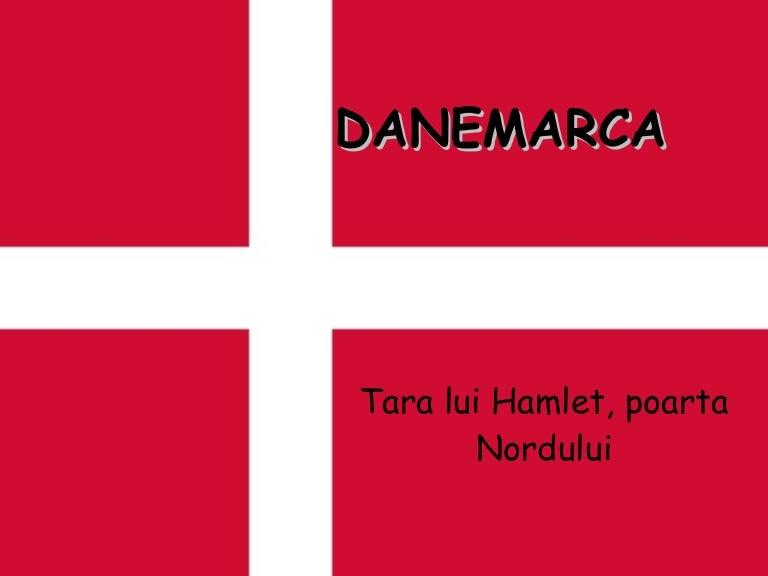Personalitati din danemarca
