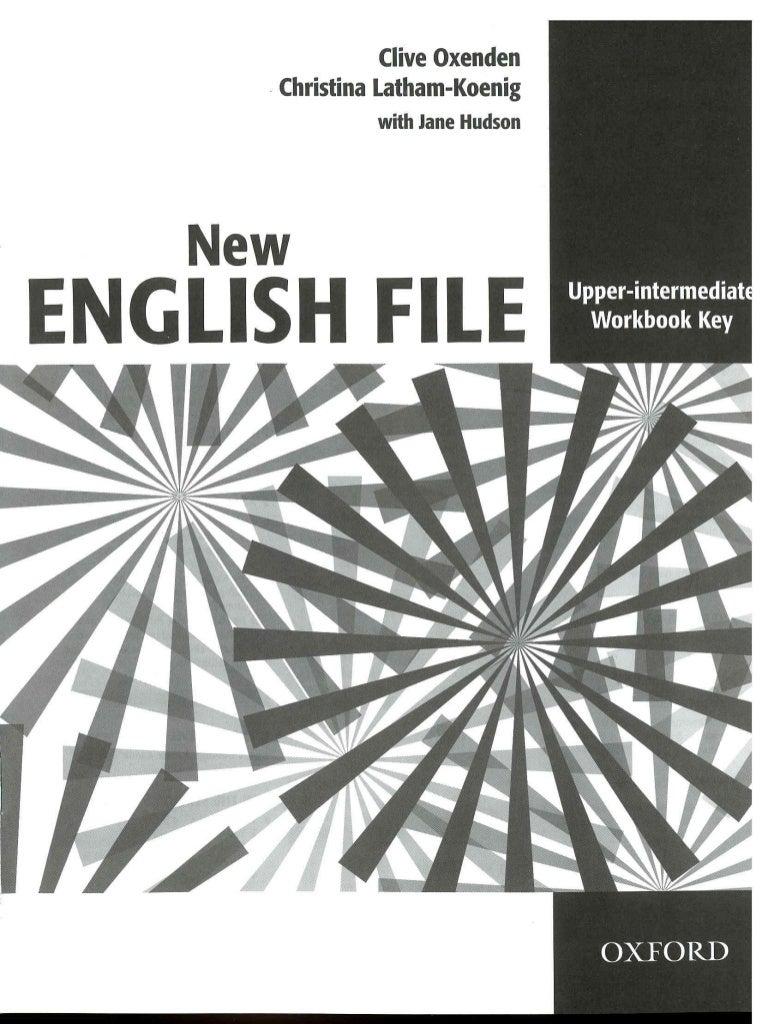 New English File Intermediate Students Book Pdf