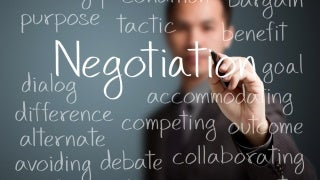 Image result for negotiation
