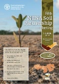 Agenda of the 5th NENA Soil Partnership meeting
