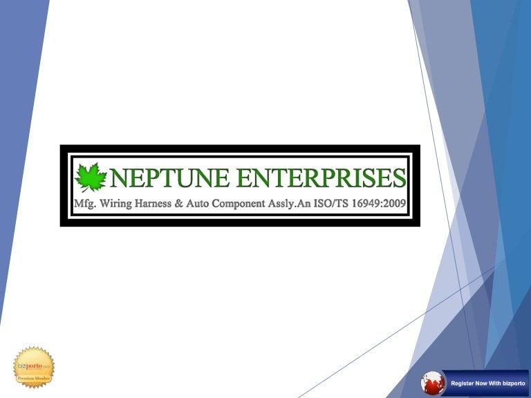 Wiring Harness Job In Pune : Wiring harness manufacturer in pune neptune enterprises