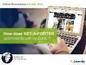 [NET-A-PORTER] 9 Persuasive Principle Used by NET-A-PORTER to Boost their Conversions