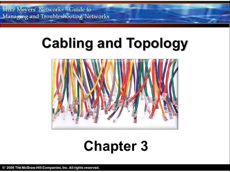 Cis 1140 chapter 6 physical network. Ppt.