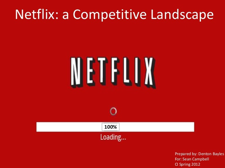 netflix case study analysis essay Netflix: harvard business case study 9-607-138 18251 this paper provides a berkeley research case analysis and case solution to a harvard strategic management case study by willy shih, stephen kaufman and david spinola from the hbs premier case collection on online video rental company, netflix.