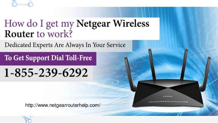 Online Netgear Technical Support \