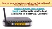 1-888-809-3892 | How Netgear Router Customer Care Number Comes Handy?