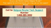 Call 1-888-809-3892 NetgearRouter Tech Support number | Netgear Router Customer Care