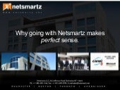 Netsmartz- A brief introduction
