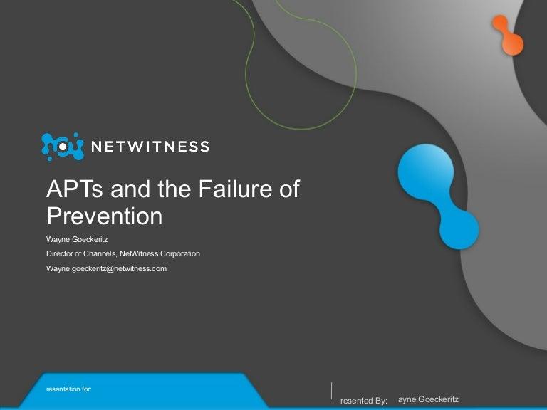 NetWitness
