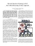 Conference Paper: Network Function Chaining in DCs: the unified recurring control approach