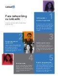 Come fare networking su LinkedIn