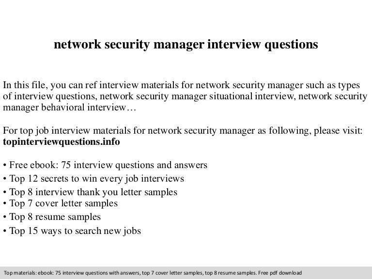 network administrator cover letter samples