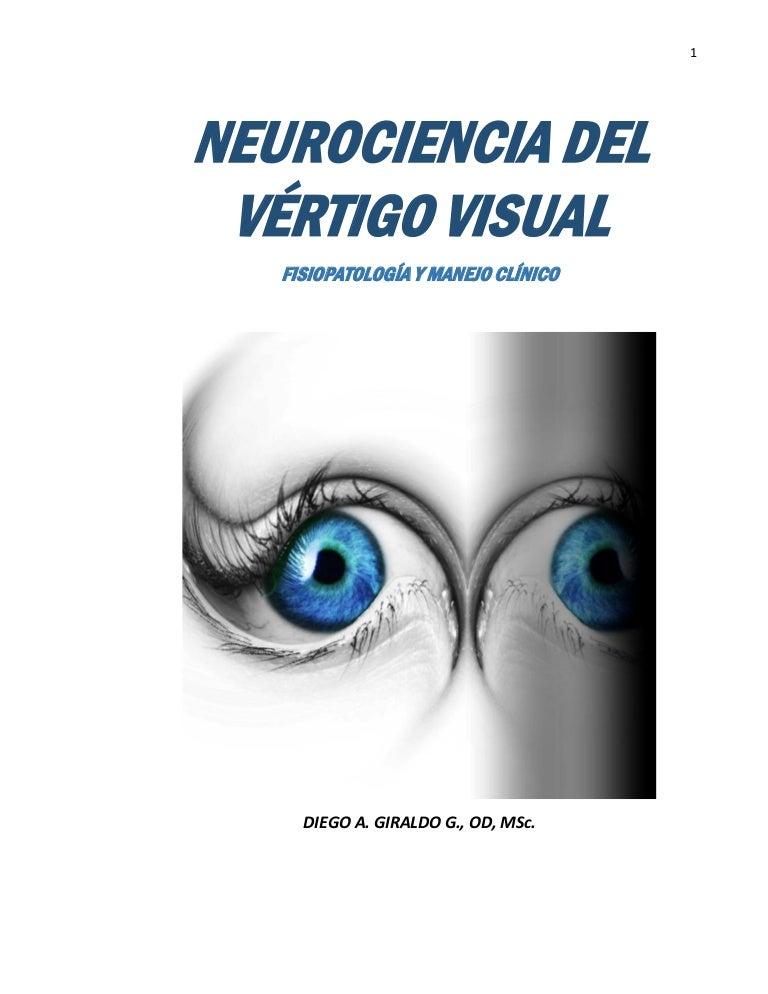 Sensación de vértigo en la parte posterior de la cabeza