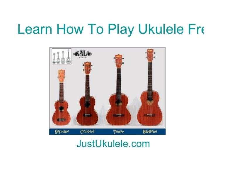Nevershoutnever ukulele chords