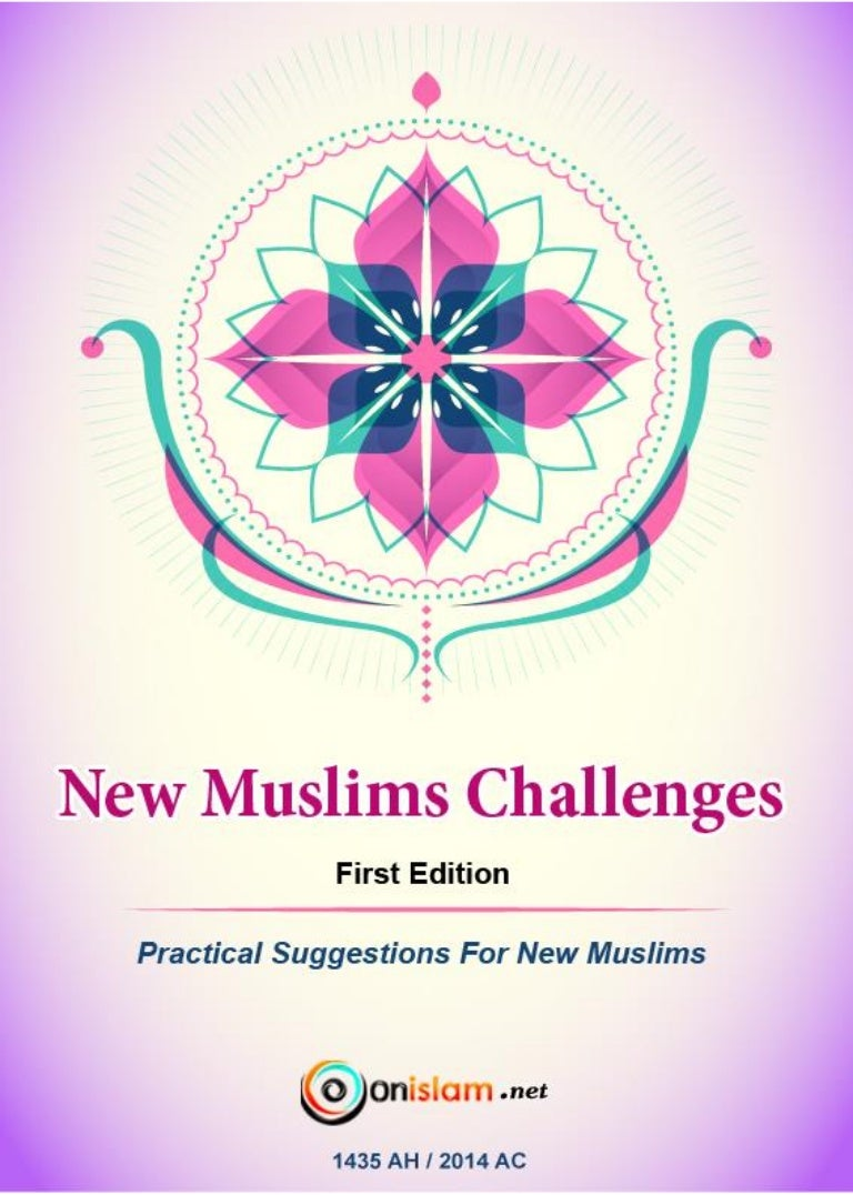 global world challenges for muslim In global rebellion, juergensmeyer seeks to explain why violent religious conflict has afflicted the world so profoundly in recent years comparing groups across religion and geographic regions, including hindu nationalists, militant zionists, and muslim extremists, he argues that the collapse of secular national identities and the loss of.