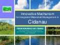 Innovative mechanisms in integrated watershed management in Cidanau, Indonesia