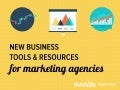 New Business Tools & Resources for Marketing Agencies