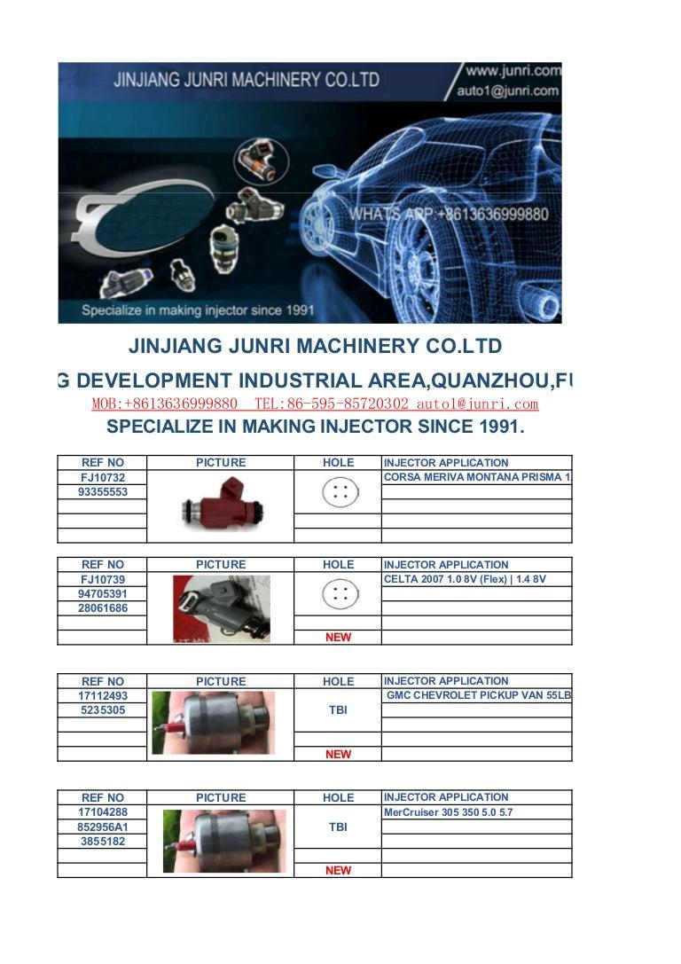 New Bosch Fuel Injectors 0280150955 037906031J 2.0L 1995-1997 Volkswagon Passat