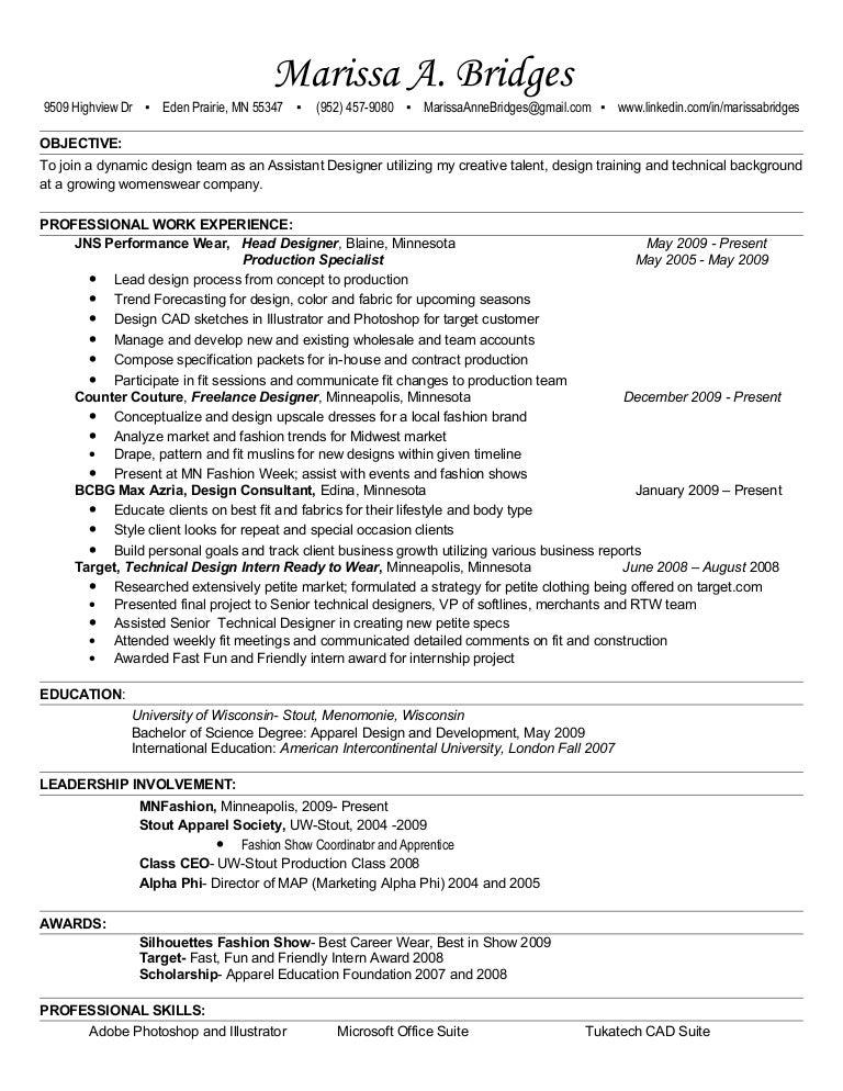 sample resume fashion buyer resume ixiplay free resume samples