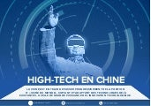 [French Infographic] High tech en Chine - Daxue Conseil