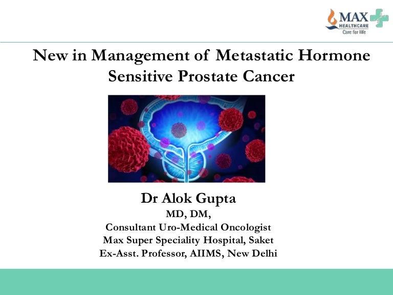 metástasis viscerales cáncer de próstata