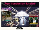 Eurostar - New London par Arthur Schlovsky (MEC)