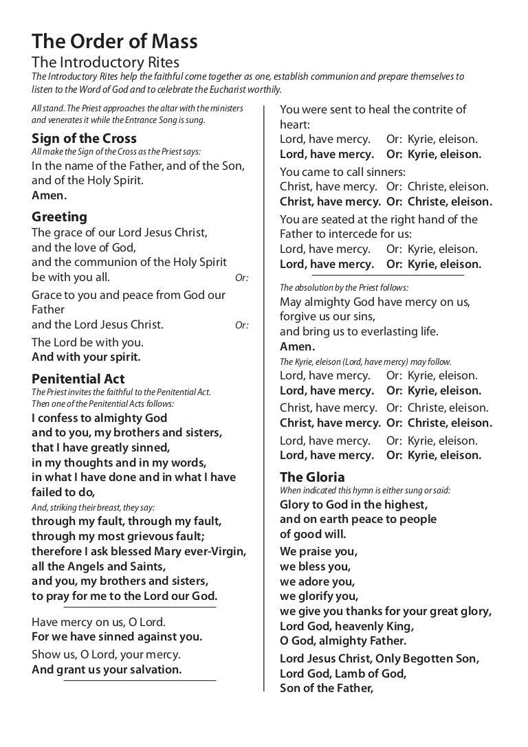 New mass translation