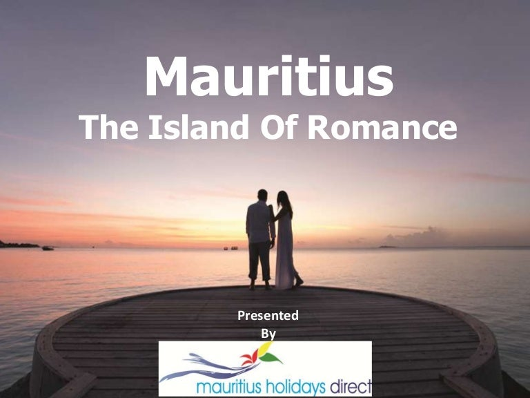 Mauritius dating app