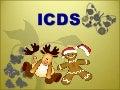integrated child developmental scheme(ICDS)