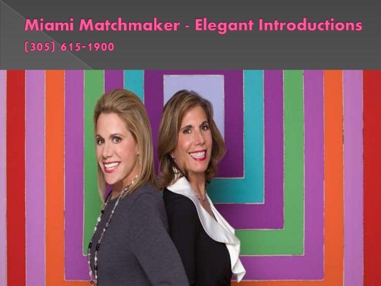 Matchmaking Miami