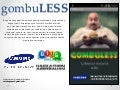 Gombuless Android App