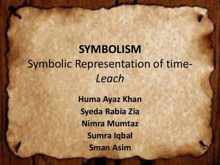 Symbolism Symbolic Representation Of Time