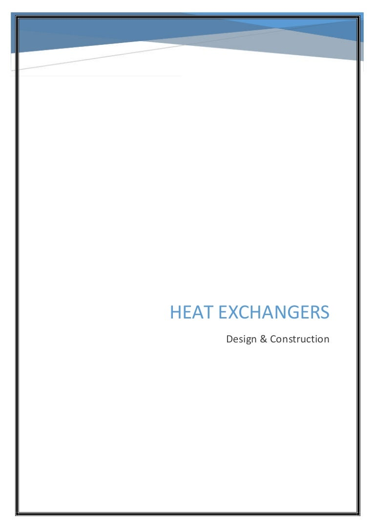 Heat Exchangers Piping Layout Exchanger Newmicrosoftworddocument2 170427161044 Thumbnail 4cb1493309543