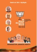 New New Election Manifesto 07.04.2014
