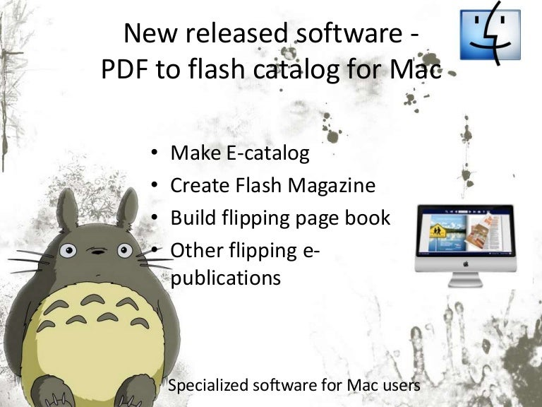 Pdf To Flash Catalog