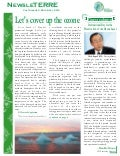 Ozone Day-2013 Special newsLeTERRE