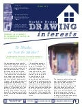 Spring 2012 Issue Of DRAWING INTERESTS from Macklin Design