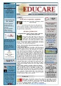 Newsletter educare abril 2013