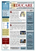 Newsletter Educare nº 20 febrero