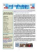 Newsletter ewg dss nr.13 - year 2014-2015- final version