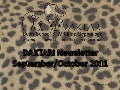 Daktari Newsletter September - October 2011