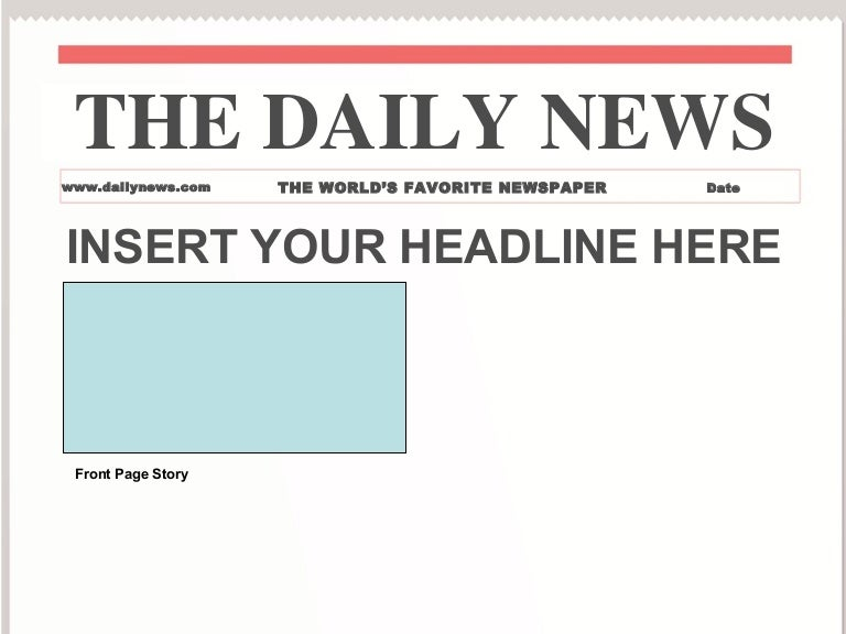 News article headline ideas for dating