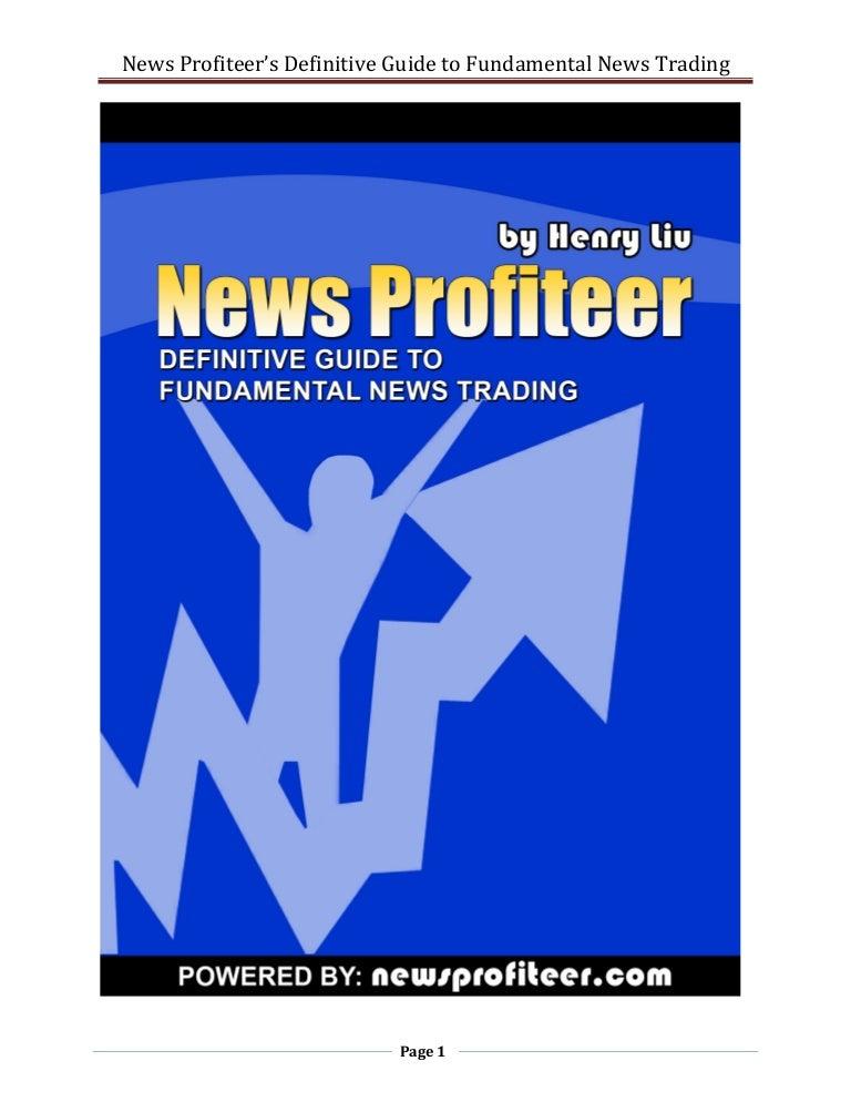 News profiteer newsprofiteerebook2 130803115509 phpapp01 thumbnail 4gcb1375530941 fandeluxe Choice Image