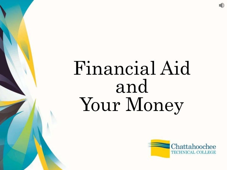 New Student Orientation Powerpoint Financial Aid And Your Money