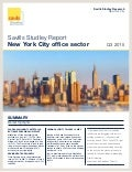 New York City Office Sector Report (Q3 2015)